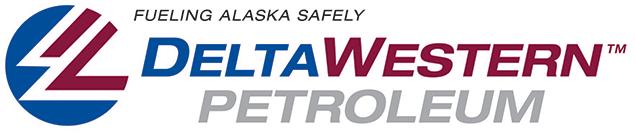Delta Western Petroleum Logo